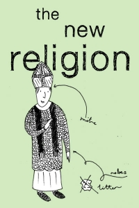 Cerpen Bahasa Inggris The New Religion