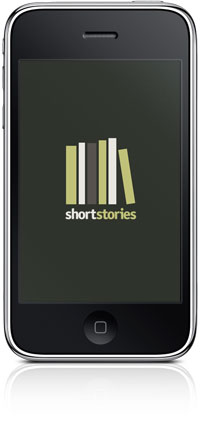 short stories on iphone